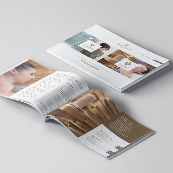 Brochure listino prezzi