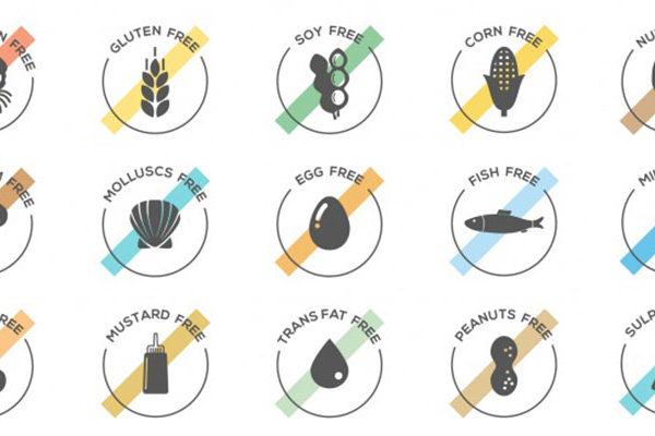 Obbligo di indicazione degli allergeni