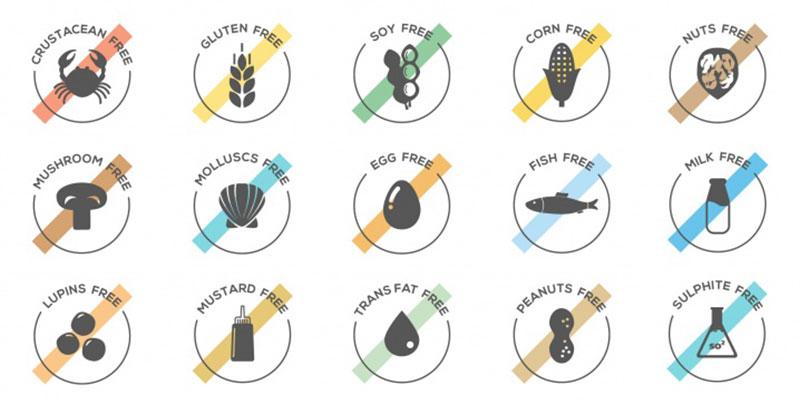 allergeni regolamento UE
