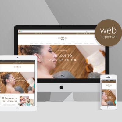 realizzazione siti web Abano Terme